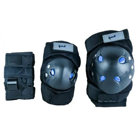 Защита для роликов MAXCITY ATOM
