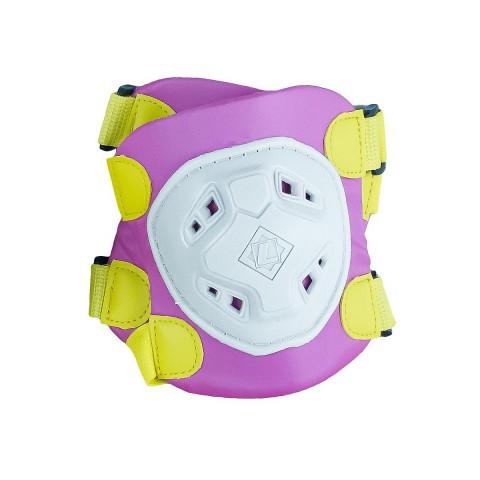 Защита для роликов детская MAXCITY GAME pink