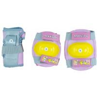 Защита для роликов детская MAXCITY LITTLE RABBIT pink